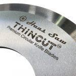 Circular knife blades_Haas